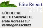 Elite Report - Top Adressen im Anlagerecht