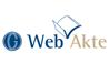 Web Akte Button